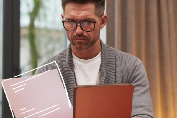 Vier schrijftips voor een open sollicitatiebrief