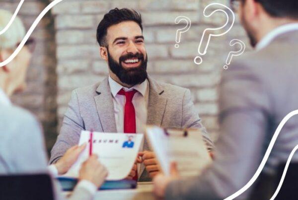 8 meest gestelde sollicitatie vragen
